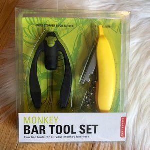 Monkey Bar Tool Set